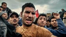 Manifestations en Libye contre la crise de l'eau