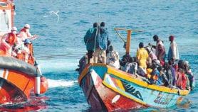 Pleins feux sur la migration: les TIC pour protéger les droits de l'homme