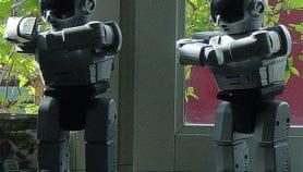 Le Rwanda veut recourir aux robots pour exploiter ses musées
