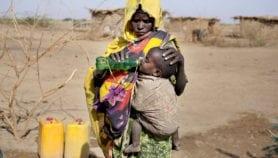 L'Afrique aux prises avec une faim inexorable