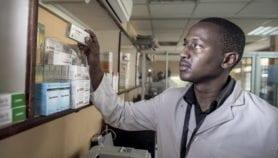 Une application pour identifier les faux médicaments