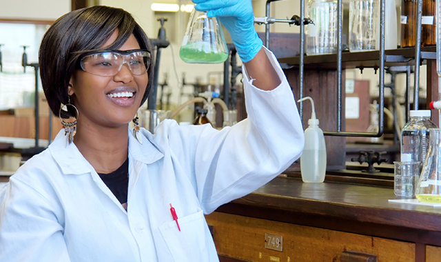 Africa Researcher Funding