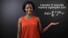 Une plateforme pour la recherche dans les langues africaines