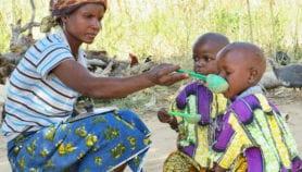 Les systèmes de prévision de la faim n'incitent toujours pas à l'action