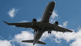L'aviation civile sous l'influence du réchauffement climatique