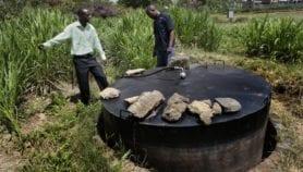 Les populations rurales du Zimbabwe se tournent vers le biogaz