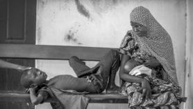 Le lait maternel n'exclut pas le risque de malnutrition