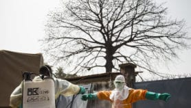 Des financements insuffisants pour contrer Ebola