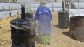 Cameroun : Du charbon écolo pour protéger l'environnement
