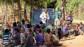 L'éducation, un antidote contre l'extrémisme violent