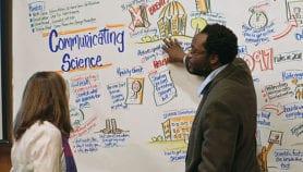 Les secrets de la communication scientifique