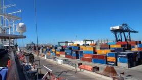 Q&R : Le transport par conteneurs menace la sécurité alimentaire
