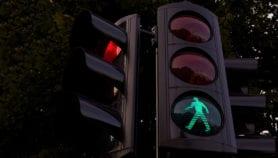Des feux de signalisation «made in Benin»
