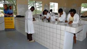 Des laboratoires scientifiques pour plusieurs écoles