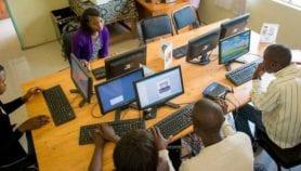 Carence d'enseignants de TIC dans les universités d'Afrique