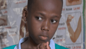 Bénin : Peace Delali, bachelier à 11 ans