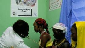 Exode des médecins africains aux USA