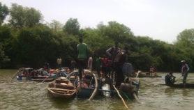 Mali : La rivière Falémé, vecteur de pollution