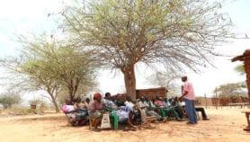 Les petits exploitants face aux impacts du changement climatique