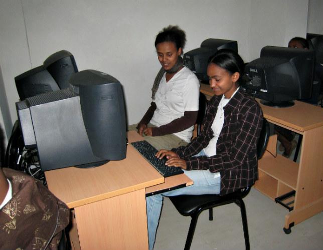 ICT Girls