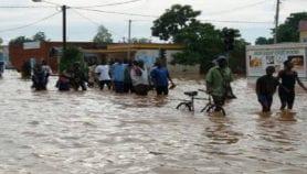 Le Burkina se mobilise contre les catastrophes naturelles