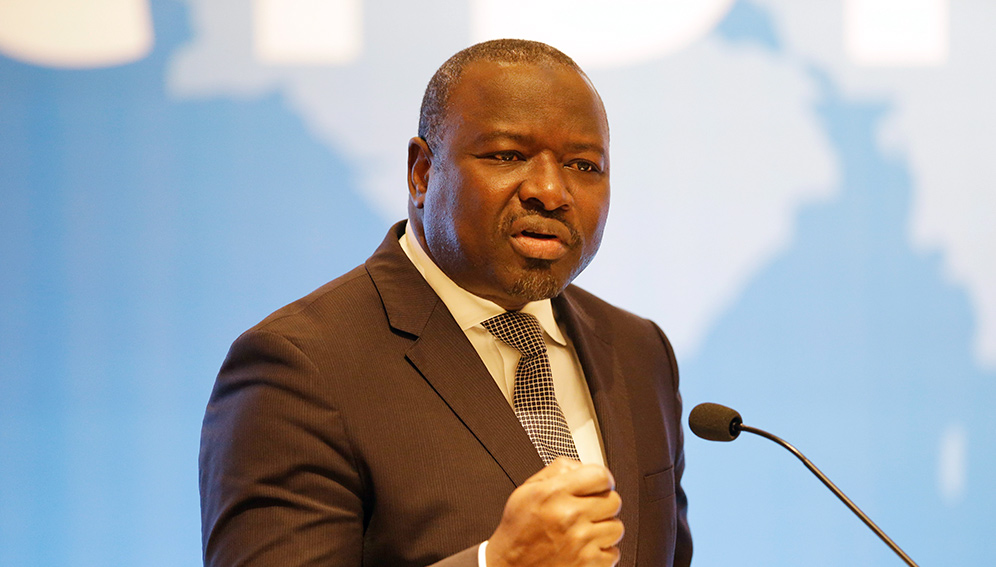 Q&R : Lassina Zerbo veut lancer un centre pour la diplomatie scientifique au Burkina Faso
