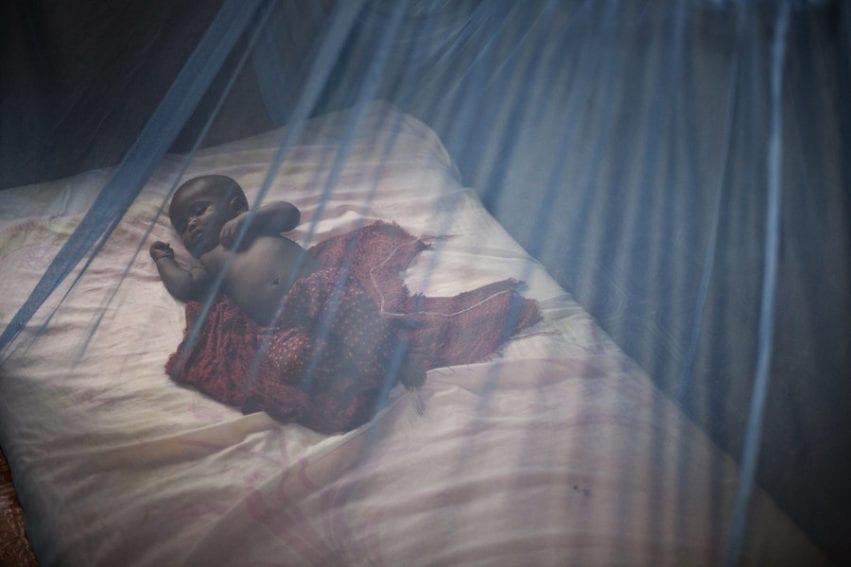 Malaria Africa 1