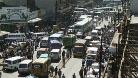Une application SMS permet aux usagers kényans d'éviter les embouteillages