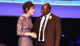 Q&R : F. Ouattara, meilleur physicien africain de l'espace