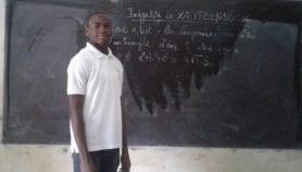 Un Ivoirien sacré champion d'Afrique de mathématiques