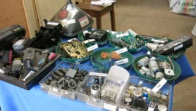 Cameroun : Cap sur le recyclage des déchets électroniques