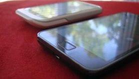 Un Smartphone pour des données cartographiques 'fiables'