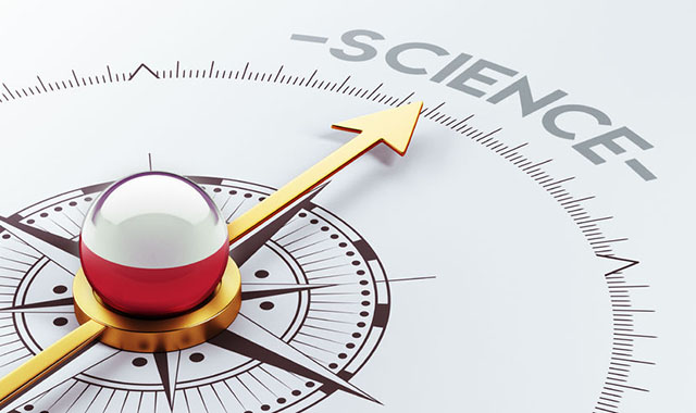 Science Compass