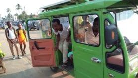Côte d'Ivoire : des taxis solaires pour combattre la pollution