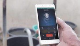 La technologie mobile pour un meilleur accès à l'eau