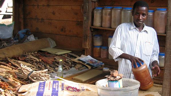 Tanzania traditional medicines 2