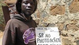 Gorée: Expressions artistiques de la vie par la technologie