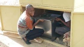 Burkina : Une solution écologique pour gérer les boues de vidange