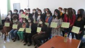 Madagascar : les femmes journalistes face au défi de l'info scientifique