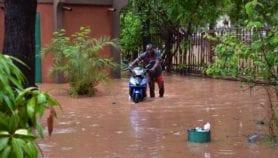 Partager les prévisions météo pour prévenir les catastrophes