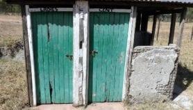 Les toilettes, une urgence de santé publique