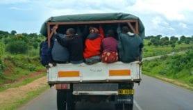 Le transport public peut compromettre le contrôle de la COVID-19