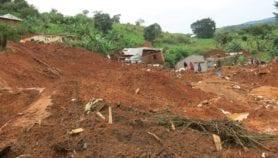 L'Afrique s'arrime à la prévention des catastrophes météorologiques