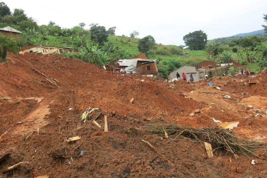 Bafoussam disaster article