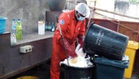 La gestion des déchets biomédicaux, un enjeu de santé