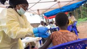 RDC : Un nouveau vaccin autorisé dans la riposte