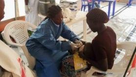 RDC : La rougeole, encore plus meurtrière qu'Ébola