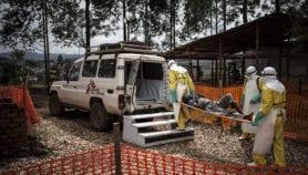 Nouveau mode de prévention contre Ebola