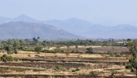 L'Afrique centrale se réchauffe plus vite que la moyenne