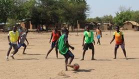 Grâce au football, le dépistage du VIH augmente de 30% au Malawi